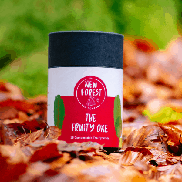 Fruit Tea | The fruity one from New Forest Tea company