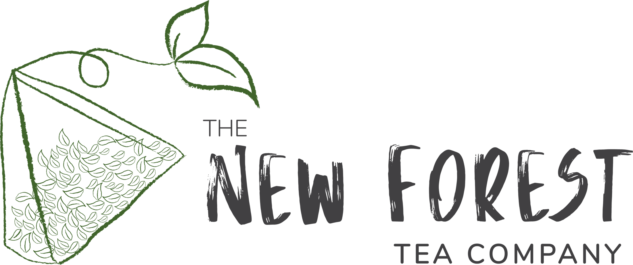 New Forest tea company