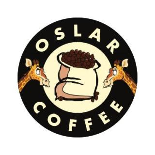 Oslar Coffee Logo