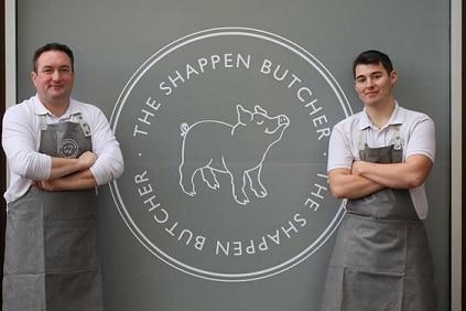 butcher&apprentice